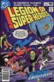 Legion of Super-Heroes Vol 2 261