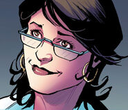 Leslie Thompkins Prime Earth 001