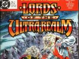 Lords of the Ultra-Realm Vol 1 1