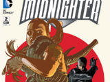 Midnighter Vol 2 2
