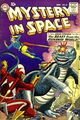 Mystery in Space 55