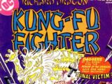 Richard Dragon, Kung-Fu Fighter Vol 1 17