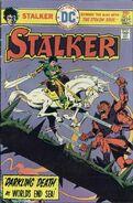 Stalker Vol 1 2