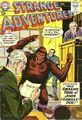 Strange Adventures 100