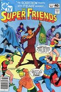 Super Friends Vol 1 32