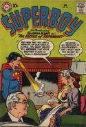 Superboy Vol 1 62