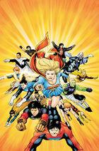 Kara Zor-El (New Earth) | DC Database | FANDOM powered by Wikia
