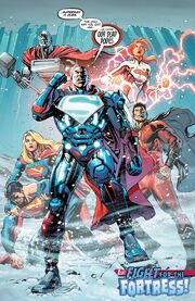 Superman Family Prime Earth 003