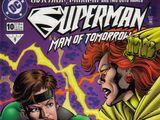 Superman: The Man of Tomorrow Vol 1 10