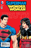 Superman Wonder Woman Vol 1 18