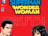 Superman/Wonder Woman Vol 1 18