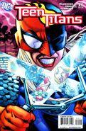Teen Titans v.3 71