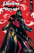 The Shadow Batman Vol 1 5
