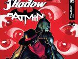 The Shadow/Batman Vol 1 5