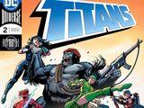 Titans Annual Vol 3 2