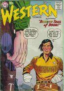 Western Comics 72