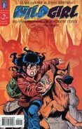 Wild Girl Vol 1 2