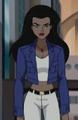 Wonder Woman DCAU 012