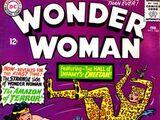 Wonder Woman Vol 1 160
