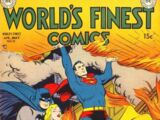 World's Finest Vol 1 51