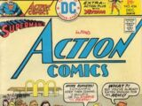 Action Comics Vol 1 454