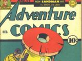 Adventure Comics Vol 1 81