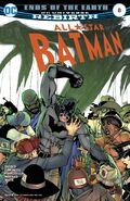 All-Star Batman Vol 1 8
