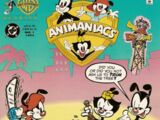 Animaniacs: A Christmas Special Vol 1 1
