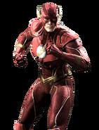 Barry Allen (Injustice Gods Among Us) 001