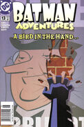 Batman Adventures Vol 2 13