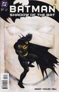 Batman Shadow of the Bat Vol 1 51