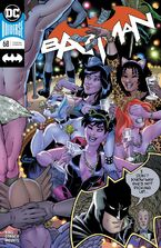 Batman Vol 3 68