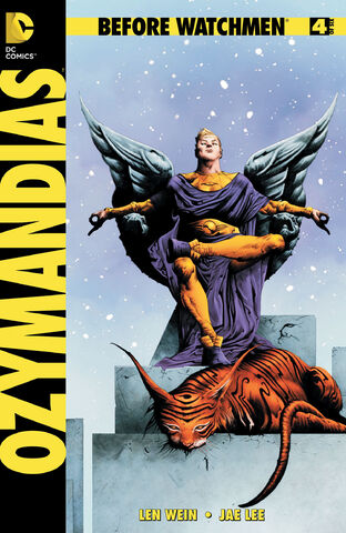 File:Before Watchmen Ozymandias Vol 1 4 Textless.jpg