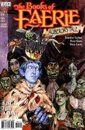 Books of Faerie Vol 2 3