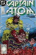 Captain Atom Vol 2 34