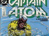 Captain Atom Vol 2 34