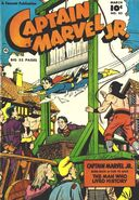 Captain Marvel, Jr. Vol 1 83
