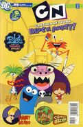 Cartoon Network Block Party Vol 1 25