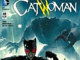 Catwoman Vol 4 49