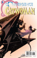 Convergence Catwoman Vol 1 2