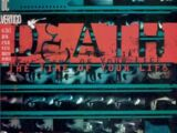 Death: The Time of Your Life Vol 1 3