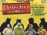 Detective Comics Vol 1 165