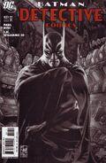 Detective Comics 821