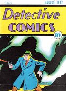 Detective Comics Vol 1 6