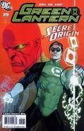 Green Lantern v.4 29