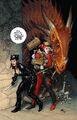 Harley Quinn Vol 3 62 Textless Variant