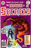 House of Secrets v.1 143