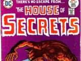 House of Secrets Vol 1 143