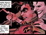 Jason Todd (White Knight)