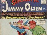 Superman's Pal, Jimmy Olsen Vol 1 90